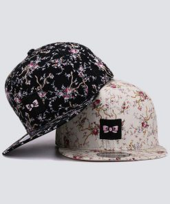 plein-de-gadget-casquette-snapback-floral