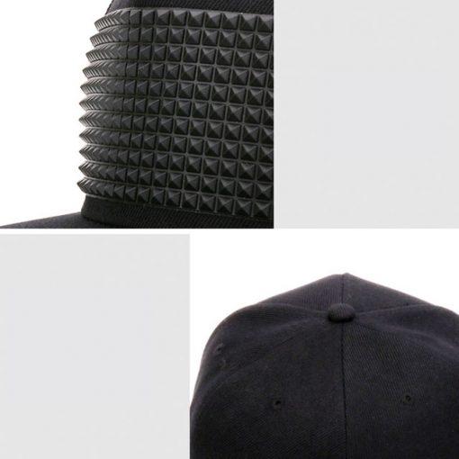 pleindegadget-casquette-snapback-pyramide-details
