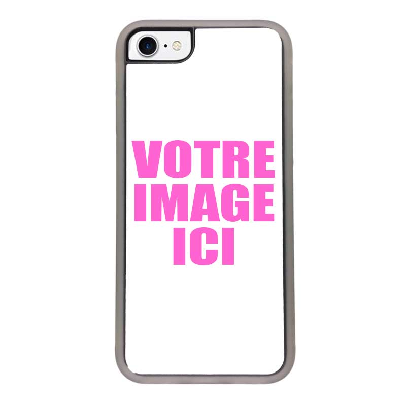 Coque iPhone 7 / iPhone 8 - Personnalisable