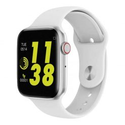pleindegadget-montre-sport-connectee-smart-watch-5-blanc