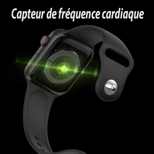 pleindegadget-montre-sport-connectee-smart-watch-5-noir-cardiaque