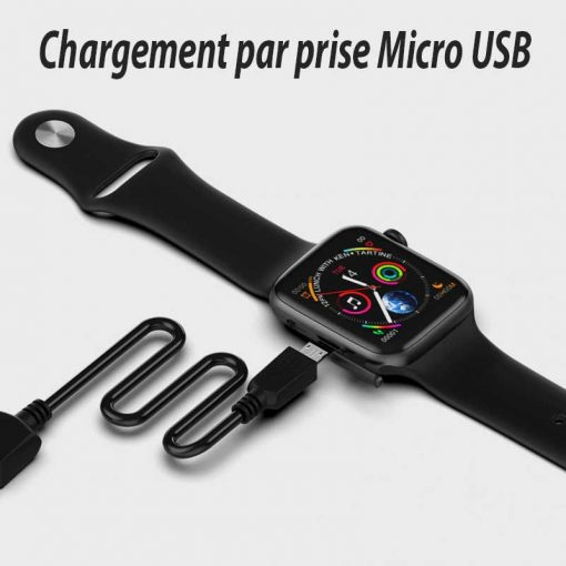 pleindegadget-montre-sport-connectee-smart-watch-5-noir-chargement
